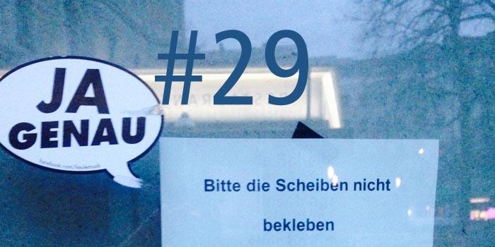 Phishing, Cyberoffensive der Bundeswehr und VR im Theater – Weblinks 29
