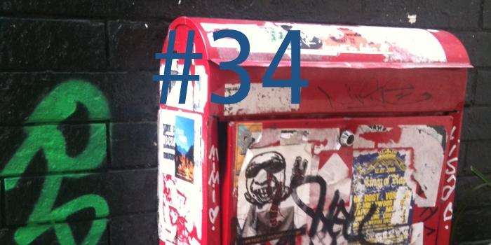 Verschwörungstheorien, Computerspiele und Rechtsberatung im Internet – Wochenlinks 34