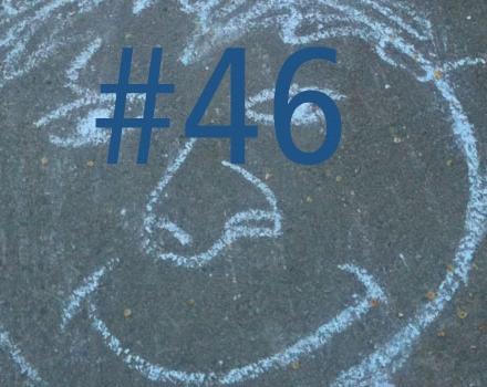 Leitfaden Digitalisierung, Cyborgs und Vulgärsprache im Internet – Wochenlinks 46
